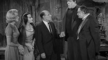 The Munsters - Episode 29 - Herman the Rookie