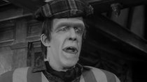 The Munsters - Episode 30 - Country Club Munsters