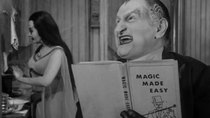 The Munsters - Episode 34 - Munster the Magnificent