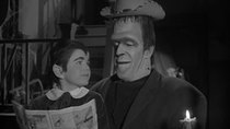 The Munsters - Episode 35 - Herman's Happy Valley