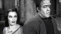 The Munsters - Episode 6 - Happy 100th Anniversary