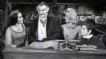 The Munsters - Episode 12 - Will Success Spoil Herman Munster?