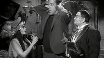 The Munsters - Episode 17 - Just Another Pretty Face