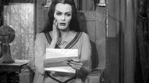 The Munsters - Episode 19 - The Most Beautiful Ghoul in the World