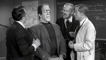 The Munsters - Episode 25 - Prehistoric Munster
