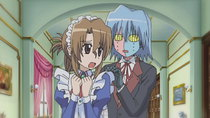 Hayate no Gotoku! - Episode 47 - Sure, Amuro Had a Place To Return To, But...
