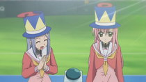 Hayate no Gotoku! - Episode 50 - Quiz! Written as Rival and Read as Friend!!