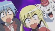 Hayate no Gotoku! - Episode 45 - The February Day of Gratitude Towards Maria-san!