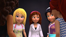 LEGO Friends episodes (TV Series 2012 - Now)