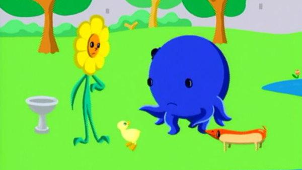 Oswald Season 1 Episode 27