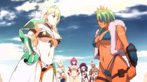 Bikini Warriors - Episode 8 - Every Journey Finds New Friends