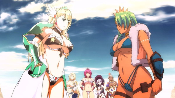 Bikini Warriors - Ep. 8 - Every Journey Finds New Friends