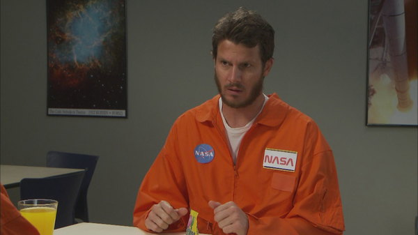 Tosh.0 - S06E14 - Space Shuttle Launch