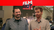 Film Riot - Episode 548 - Mondays: Filmmaking with Alex Buono