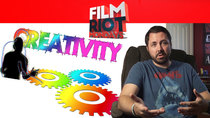 Film Riot - Episode 549 - Mondays: Keeping Creativity Fresh & Will We Make Sketches Again