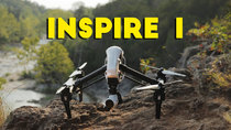 Film Riot - Episode 550 - Flying a Drone: Inspire 1