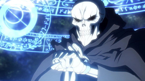 overlord 3 episode 12 ger sub