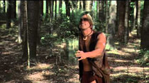 Beastmaster - Episode 13 - Turned To Stone