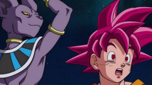 Dragon Ball Super смотреть онлайн