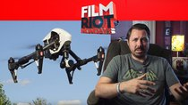 Film Riot - Episode 552 - Mondays: Have Drones Changed Indie Filmmaking & Creating Episodes