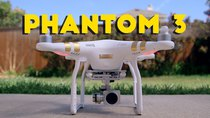 Film Riot - Episode 553 - Phantom 3 Review