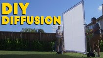 Film Riot - Episode 554 - DIY Diffusion & Butterfly Frame