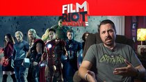 Film Riot - Episode 555 - Mondays: Will Superhero Movies Die Out & Finding the Right Pacing