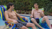 Tosh.0 - Episode 5 -  Average Homeboy