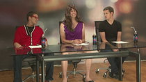 "Tosh.0 - Episode 21 - ""American Idol"" Girls"