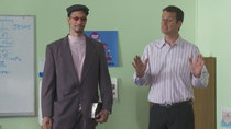 Tosh.0 - Episode 20 - Angry Black Preacher
