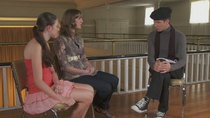Tosh.0 - Episode 19 - Peter Pan Girls