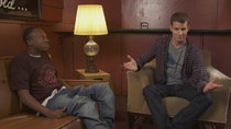 Tosh.0 - Episode 17 - Worst Comedian Ever