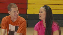 Tosh.0 - Episode 15 - Trampled Cheerleader