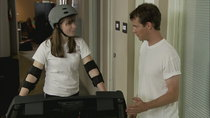 Tosh.0 - Episode 10 - Skateboard Girl