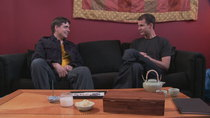 Tosh.0 - Episode 3 - News Puke Kid