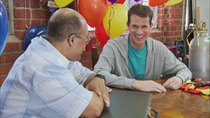 Tosh.0 - Episode 6 - Balloon Guy Bill
