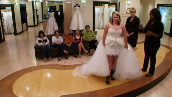 Say Yes To The Dress Atlanta Season 5 Episode 4