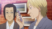 Uchuu Kyoudai - Episode 62 - Those Who Dream Far
