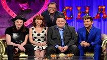Alan Carr: Chatty Man - Episode 12 - Peter Kay, Ellie Kemper, Adam Lambert