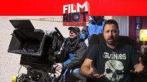 Film Riot - Episode 557 - Mondays: Will Hollywood Stop Using Film & Using Non Actors