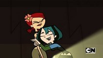 Total Drama - Episode 9 - Zeek and Ye Shall Find