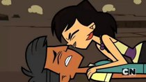 Total Drama - Episode 20 - This is the Pits!