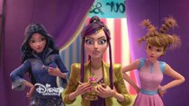 Descendants: Wicked World - Episode 4 - Careful What You Wish For