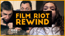 Film Riot - Episode 558 - Punch Someone Across the Room - Rewind