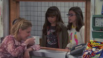 Game Shakers - Episode 2 - Sky Whale (2)