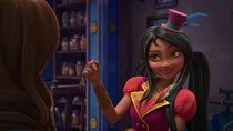 Descendants: Wicked World - Episode 5 - Voodoo? You Do