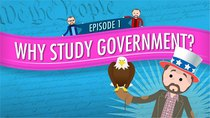 Crash Course U.S. Government and Politics - Episode 1 - Introduction