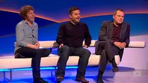 The Last Leg - Episode 4 - Episode 4