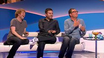 The Last Leg - Episode 3 - Episode 3