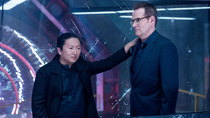 Heroes Reborn - Episode 6 - Game Over